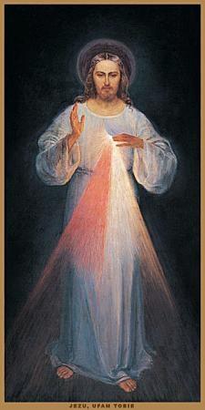 Jésus Miséricordieux 3