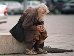 Pauvreté...