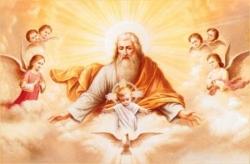 Très Sainte Trinité