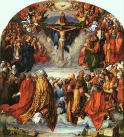 Très Sainte Trinité 1
