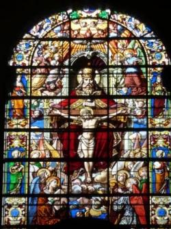 Très Sainte Trinité 3
