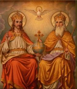 Très Sainte Trinité 4