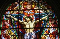 Très Sainte Trinité 2
