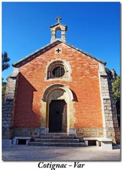 Notre-Dame de Grâces (Cotignac)