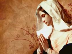 Vierge Marie 10