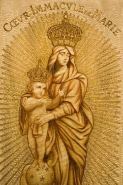Coeur Immaculé de Marie 6