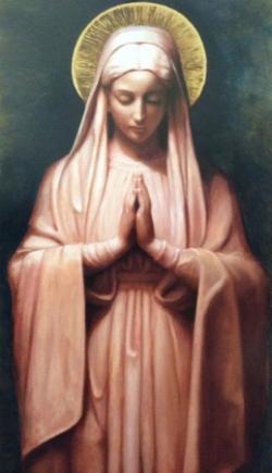 Vierge Marie 14