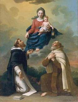 Notre-Dame du Mont Carmel 2