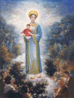 Notre Dame de La Vang (Vietnam)