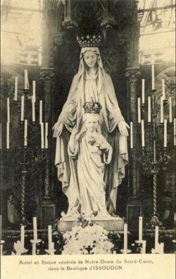 Notre-Dame du Sacré-Coeur 2