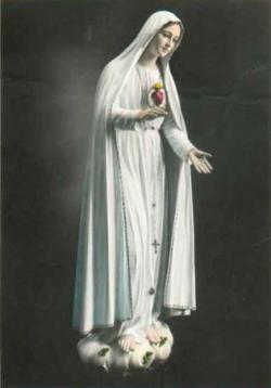 Coeur Immaculé de Marie 4