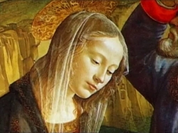 Vierge Marie 13