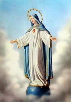 Coeur Immaculé de Marie 5