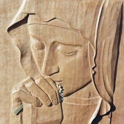Vierge Marie 12