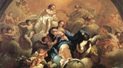 Bse Vierge Marie Reine