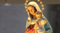 Vierge à l'enfant 4