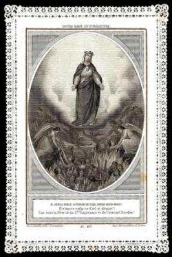 Notre-Dame du Purgatoire