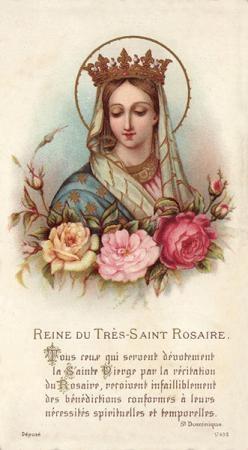 Notre-Dame du Rosaire 4