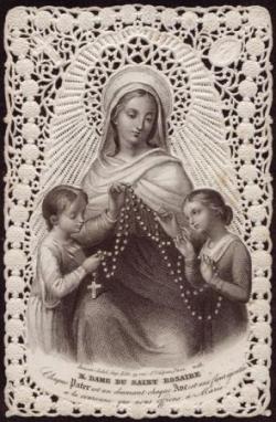 Notre Dame du Saint Rosaire