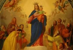 Marie Auxiliatrice