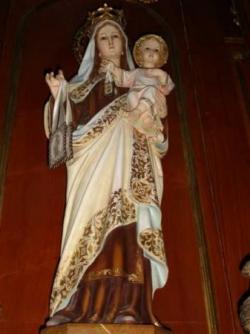 Notre-Dame du Mont Carmel 1