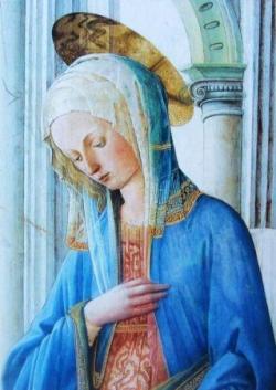 Vierge Marie 5