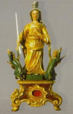 Notre-Dame des Ardents (Arras)