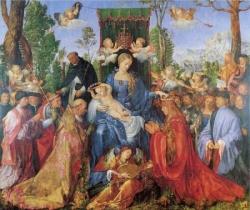 Notre-Dame du Rosaire 2