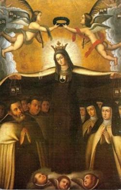 Notre-Dame du Mont Carmel 3