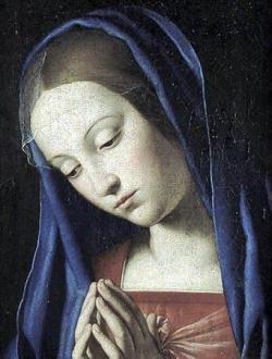 Vierge Marie 11