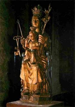Notre-Dame des Clefs