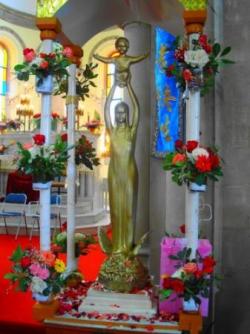 Notre Dame de Sheshan