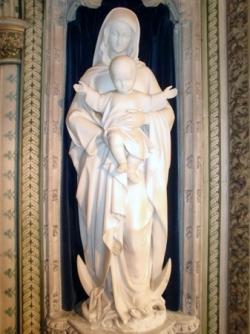Notre-Dame d'Ushaw