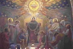 Pentecôte 1