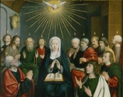 Pentecôte 2