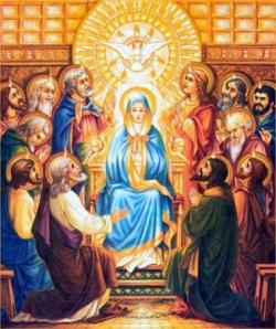 Pentecôte 3