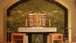 Adoration du Saint-Sacrement 11