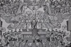 La Sainte Messe 2