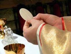 Messe et Eucharistie