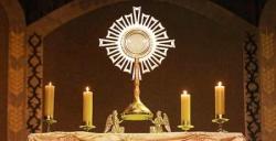 Adoration du Saint-Sacrement 7