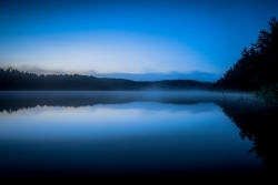 Lac paisible 4