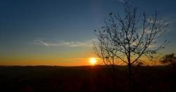Soleil couchant 5