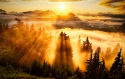 Soleil levant 6