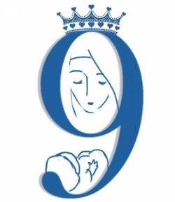 Logo de la Neuvaine