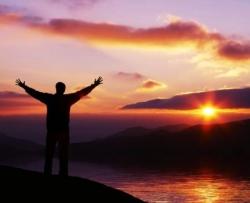 Prière de louange