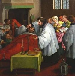 Le Sacrement des malades 2
