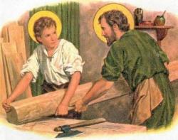 St Joseph artisan 1