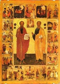 Sts Pierre et Paul 2