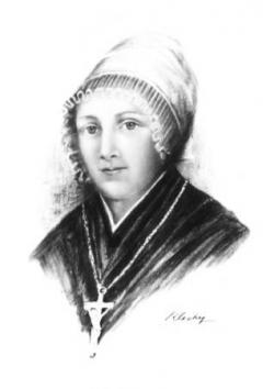 Bse Louise-Elisabeth Molé