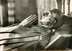 St Claude la Colombière